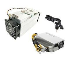 Antminer S9i 14.0THs model Bitcoin Miner Used Climate Controlled wPSU