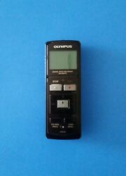 Olympus VN-5200PC Voice Recorder. 512MB of internal memory.