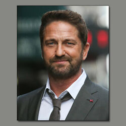 GERARD BUTLER SEXY NEW !! 8X10 PHOTO AAW14