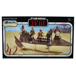 Star Wars Vintage Collection * Return of The Jedi Jabba's Tatooine Skiff Vehicle