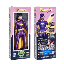 Batman Classic TV Series Boxed 8 Inch Action Figures: Batgirl $36.98