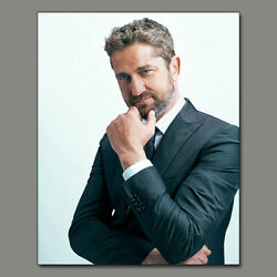GERARD BUTLER SEXY NEW !! 8X10 PHOTO AAI88