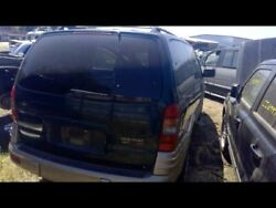 TrunkHatchTailgate With Privacy Tint Glass Fits 97-05 VENTURE 14601834