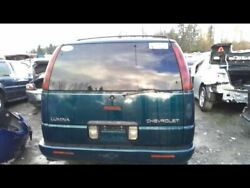 TrunkHatchTailgate With Privacy Tint Glass Fits 94-96 LUMINA VAN 13410399
