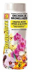 Long Lasting Bloom Boosting Fertilizer for Orchids amp; Bromeliads 1lbs $32.95