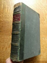 All Year The Round A Weekly Journal 1864 Charles Dickens Household Words Vol X