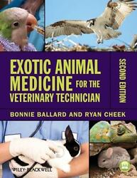 Exotic Animal Medicine for the Veterinary Technician  Good Book