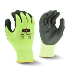 Radians RWG558 AXIS™ Cut Protection Level A7 PU Coated Glove Med $3.92