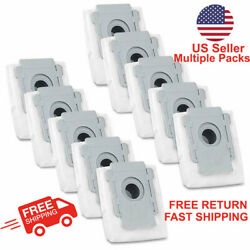 Replacement Parts for iRobot Roomba i7 i7 Plus Vacuum Dust Bags Dirt Disposal $29.99