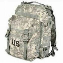 US MILITARY ARMY ACU UCP MOLLE II PATROL ASSAULT PACK 3 DAY MISSION BACKPACK $42.95