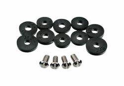 Danco  Assorted in. Dia. Rubber  Faucet Washer Flat  14 pk $5.46