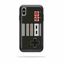 MightySkins Skin Compatible with OtterBox Pursuit iPhone Xs Max Case - Retro Gam