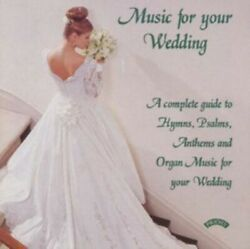 MUSIC FOR YOUR WEDDING