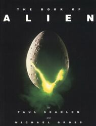 The Book of Alien (Paperback)