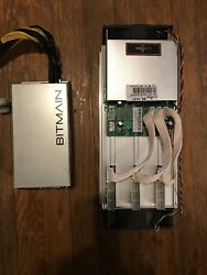 Bitmain Antminer S9 14THs with Power Supply APW3++ *USA Seller*