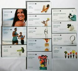 ORIG3N Genetic Home DNA Test Collection Kit You Choose...
