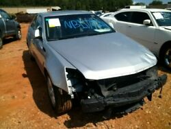 CARRIER FRONT AUTOMATIC AWD OPT MV3 46L FITS 08-14 CTS 1053140