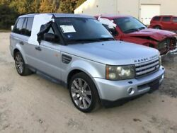 Automatic Transmission 4.2L Supercharged Option Fits 06-09 RANGE ROVER 1874114