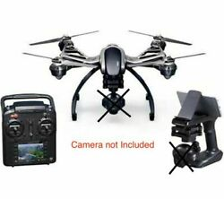 Yuneec Q500 4K Typhoon Quadcopter Drone RTF amp; ST10 CGO3 Camera Not included $299.99