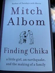 Finding Chika: A Little Girl an Earthquake and the Making of a Family HARDC...