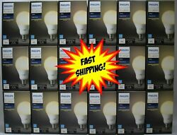 💡Phillips Hue A19 (Warm White) Dimmable Smart LED Bulb BRAND NEW! SHIPS FAST!💡
