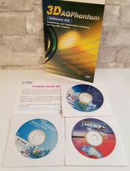 MSI 3D AGPhantom Users Manual Software Kit Disc Installation Drivers Application $14.99