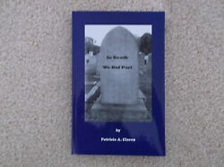 In Death We Did Part Autograph Examplars Biography Grave Sites Reference