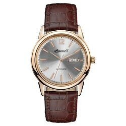 Ingersoll Mens Haven Automatic Watch I00503 NEW $142.50