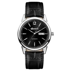 Ingersoll Mens Haven Automatic Watch I00502 NEW $135.00