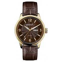 Ingersoll Mens Regent Automatic Watch I00201 NEW $159.00