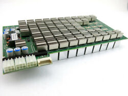 Bitmain Antminer S9 Hash Board Replacement BM1387 16nm 63 Chips $75.00