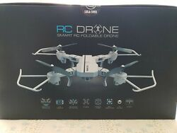 RC DRONE Smart RC Foldable Drone $26.00