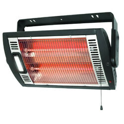 Optimus Electric GarageShop Ceiling or Wall-Mount Utility Heater HEOP9010 $78.01