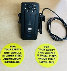 JANUS COMMERCIAL CAM V2 UBER LYFTTAXI AND TRUCKING