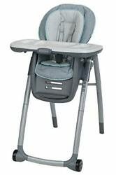 Graco Table2Table 7iN1 Conv. High Chair Booster Seat Layne $129.99