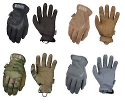 Mechanix Wear Fast Fit Tactical Glove S XL black coyote gray or multicam $16.00