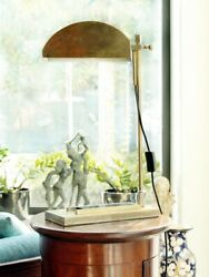 Marcel Breuer exposition Paris 1925 desk lamp from 1920-49 vintage