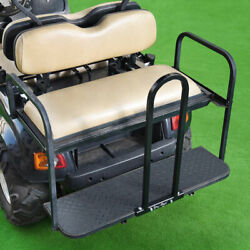 Golf Cart Rear Seat Safety Grab Bar Hand Rail Cart Club Car Universal $32.90