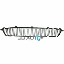 NEW Lower Front Bumper Grille Black Mesh for 06 10 LEXUS IS250 IS350 w o F SPORT $34.75