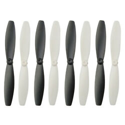 8pcs RC Propeller Prop for Parrot Minidrones 3 Mambo Swing RC Drone Replacement $8.63