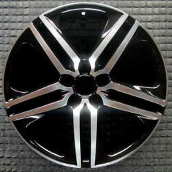 Honda Accord Compatible Replica Machined w Black Pockets 19 inch Wheel 2016 to  $179.99