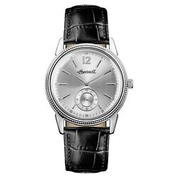 Ingersoll Mens Howard Quartz Watch I04502 NEW $90.00