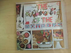 The Mothers The *** Of The Mothers 1969 US V6 5074 Verve Vinyl Album Compilatio $14.99