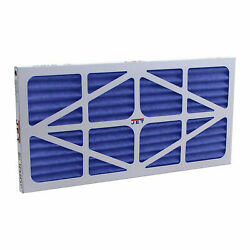 Jet 708731 Pleated Electrostatic Outer Air Replacement Filter for AFS 1000B $22.99