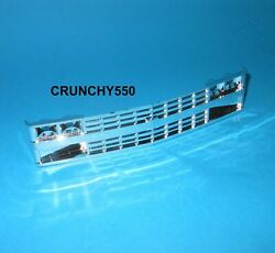 Kyosho USA 1 Truck Chrome Grill Vintage RC Parts $25.00