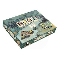 Root: The Riverfolk Expansion $31.87