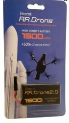 Parrot AR Drone High Density Battery 1500mAh New $22.00