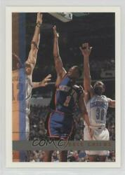 1997-98 O-Pee-Chee Chris Childs #145 $7.44