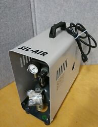 Silentaire Technology Sil-Air 30D Oil Lubricated Silent Compressor 115V 1.05 CFM $800.20