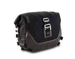 SW MOTECH Legend Gear LEFT SIDE LC1 Side Bag To Fit SLC Side Carriers 9.8L $168.95